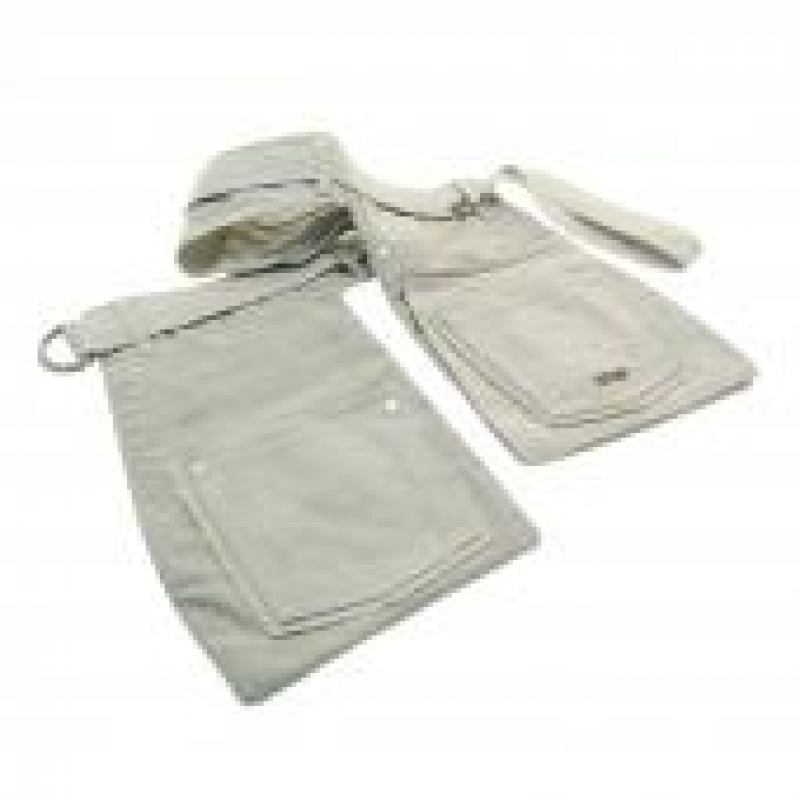 Multi Pocket Waist Pouch